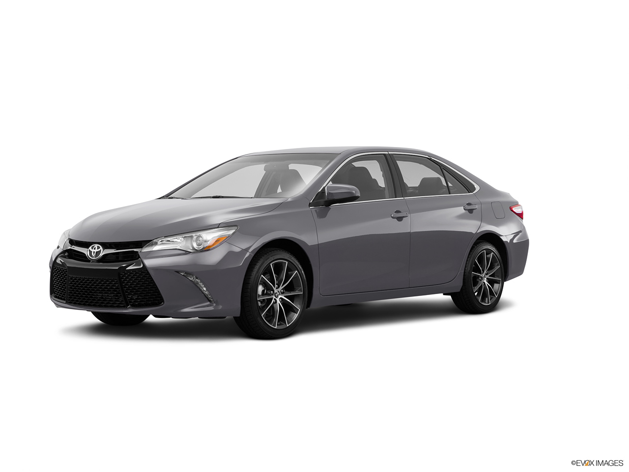 Toyota camry new 2.5L